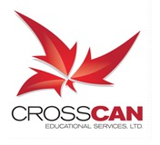 CrossCan Educational Services logo