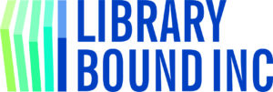 Library Bound logo