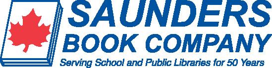 Saunders Book Company logo
