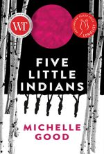 Evergreen-02-Five-Little-Indians